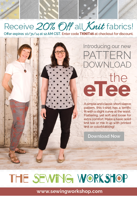 Introducing the eTee!