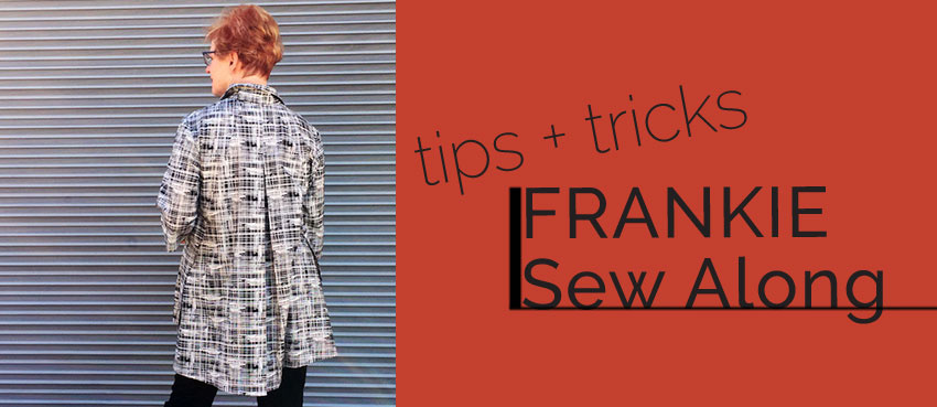 The Frankie Sew Along