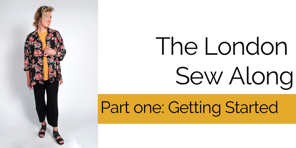 9ee24e0ea This new shirt pattern is designed to be worn oversized and has a generous  amount of ease. Today we are going to discuss tips for getting started ...