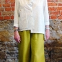 Sewing Workshop Patterns Icon Shirt with West End Pants
