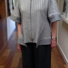 Sewing Workshop Patterns the West End Top and Pants
