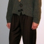 Sewing Workshop Patterns wool Hudson Pants