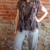 Sewing Workshop Patterns eShrug, MixIt Tank and Hudson Pants
