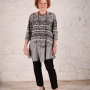 Sewing Workshop Patterns Ivy Tunic combo