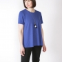 Sewing Workshop Patterns Swing Tee in knit