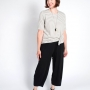 Sewing Workshop Patterns Swing Tee with Picasso Pants